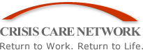 logo for Crisis Care Network