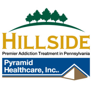 logo for Hillside Pyramid Healthcare, Inc.