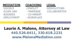 logo for Laurie A Malone, Attorney at Law